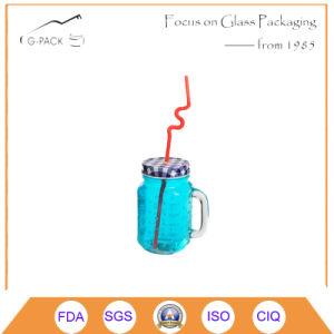 Glass Mason Drinking Jars/Drinking Mugs pictures & photos