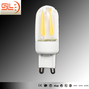 High Efficiency G9 LED Bulb with CE pictures & photos