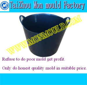 Taizhou Mon Mould Factory Supply High Quality Water Barrel Mold pictures & photos