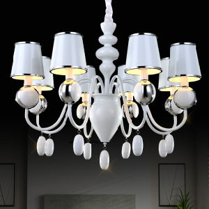 Small Order Accepted High Quality Modern Chandelier Lamp (GD-171-6) pictures & photos