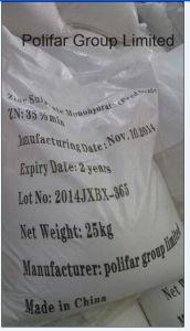 Znso4. H2O 35%Min Powder pictures & photos