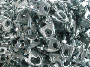DIN741 DIN 1142 Australia/JIS/DIN/En Standard Wire Rope Clips