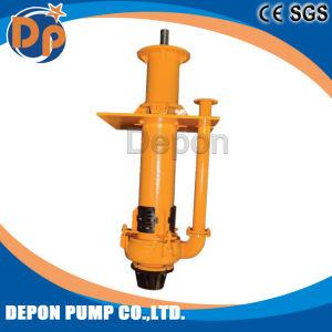 Heavy Duty Vertical Dredger Sand Pump pictures & photos