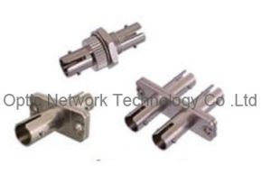 Optical Fibre Adapter (ST) pictures & photos
