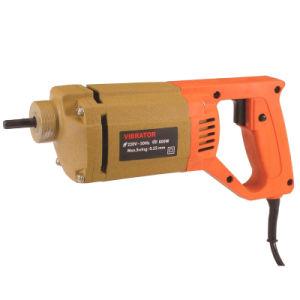 Portable Concrete Vibrator Construction Machinery