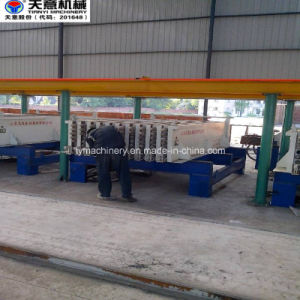 Concrete Light Quality Wallboard Forming Machine pictures & photos