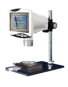 Bestscope Blm-341m Digital LCD Stereo Measuring Microscope pictures & photos