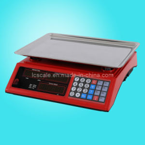 Acs Price Computing Scale pictures & photos