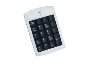 Number Keypad for Laptop (KB-310) pictures & photos