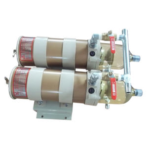 Fuel Water Separator pictures & photos