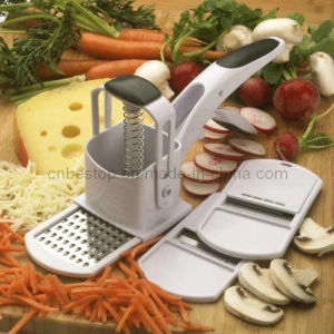 Speed Prep Slicer/Vegetable Slicer/Kitchen Slicer pictures & photos