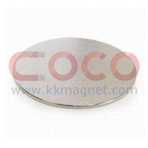 Neodymium Round Magnets for a Special Usage pictures & photos