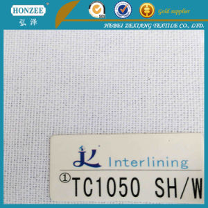 Oxford Interlining for Baseball Cap pictures & photos