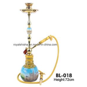 Big Size Hooka Khalil Mamoon Hookah Dubai Al Fakher Hookah pictures & photos