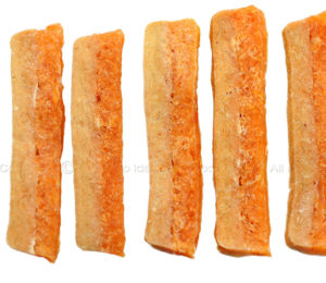 Chicken and Fish Strips Pet Treats Products Dog Snacks pictures & photos