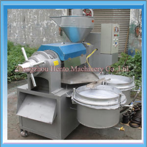 Full Automatic Oil Expeller With Factory Price pictures & photos