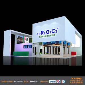 Hongkong Exhibition Stand Design pictures & photos