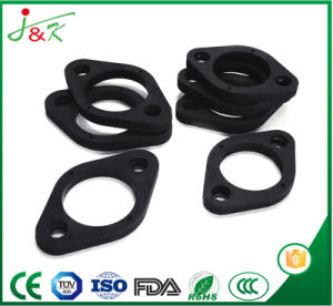 OEM EPDM Silicone Rubber Gaskets with Lowest Price pictures & photos