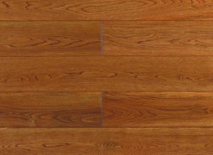 Oak Engineered Flooring (F-SJ0527)