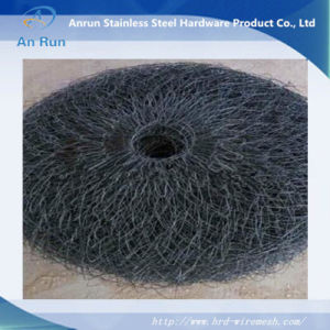 Chain Link Woven Tree Root Guard Wire Mesh Baskets pictures & photos