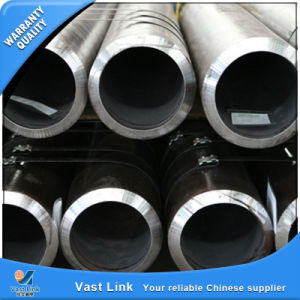 ASTM A53 Gr. B Seamless Pipes