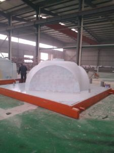 Wind Turbine Hub Mould pictures & photos