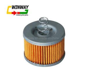 Ww-9228 Bajaj Boxer 100, Motorcycle Oil Fuel Filter, pictures & photos