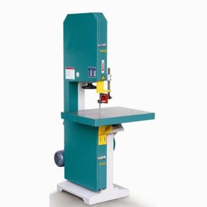 Wood Band Saw pictures & photos