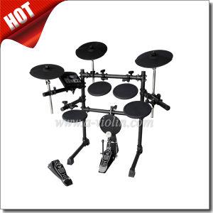 Electric Drum Set/ Digital Drum (EDS-907-5) pictures & photos