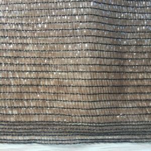 Outdoor Brown Sun Shade Nets for Agriculture pictures & photos