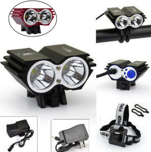 High Power CREE U2 LED Headlight pictures & photos