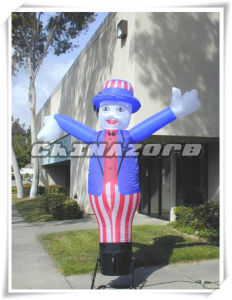 American Image Inflatable Air Man Sky Dancer for Sale