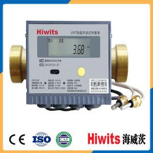 Dn50-Dn200 Mechanical/Ultrasonic Flow Meter Heat Meter pictures & photos