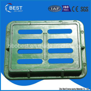 Zibo Best Composite Trench Cover pictures & photos