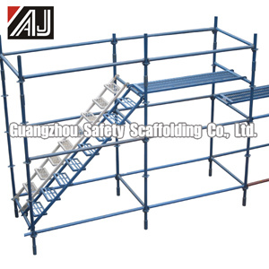 Hot Sale Africa! ! ! Metal Scaffolding System for High Rise Building Construction, Guangzhou Manufacturer pictures & photos