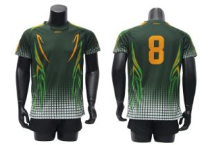 Promotion Best Thai Quality 2016 Soccer Jersey pictures & photos