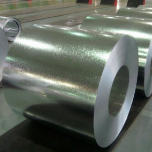 Galvanized Steel Coil Thickness 0.17mm-1.20mm pictures & photos