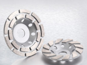 Cup Wheel (01DM-04)