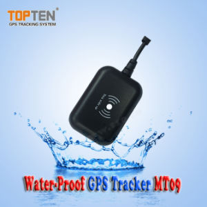 Motorcycle/Motorbike Tracker Water-Proof (MT09-ER) pictures & photos