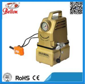 High Pressure Remote Control Pump Using with Split Htdraulic Tools (BE-CTE-25AG) pictures & photos