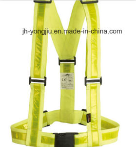 Simple Safety Reflective Strap