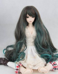 BJD Dolls Wigs pictures & photos