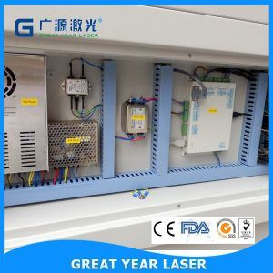 2000*1000mm Double Heads Auto-Feeding Laser Cutting Machine 2010TF pictures & photos