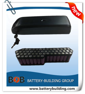 48V 10ah for Samsung Battery Pack for E-Bike pictures & photos