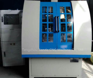 CNC Router Engraver Shoe Mould Making CNC Machine pictures & photos