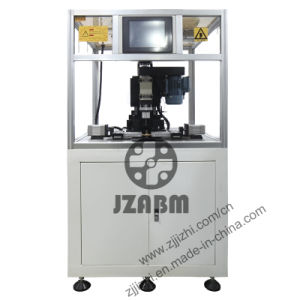 Vertical Balancing Machine Balancing Machine (Pump impeller)