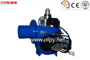 The Olpy Energy-Saving and Beautiful Gas Burner pictures & photos