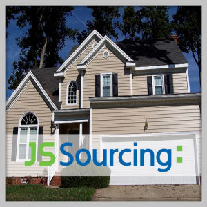 Vinyl Siding Sourcing/Log Cabin Vinyl Outsourcing