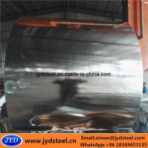 Dx51d Z100 Galvanized Steel Coil/HDG Coils pictures & photos