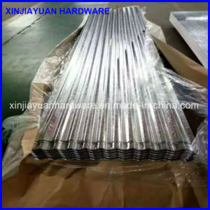 Hot Dipped Galvanized Corrugated Roofing Sheet Wholesale pictures & photos
